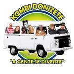 Microfest – Kombi Donizete. Agente se diverte!