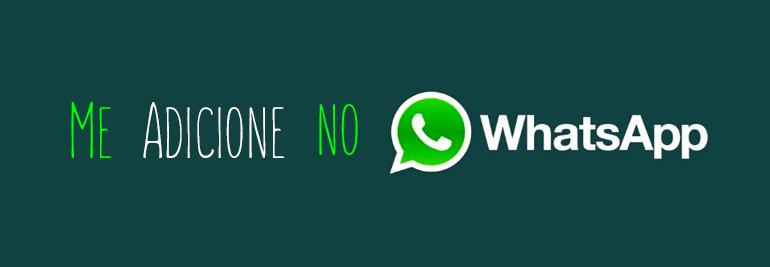 Dicas de Bruno Pinheiro WhatsApp