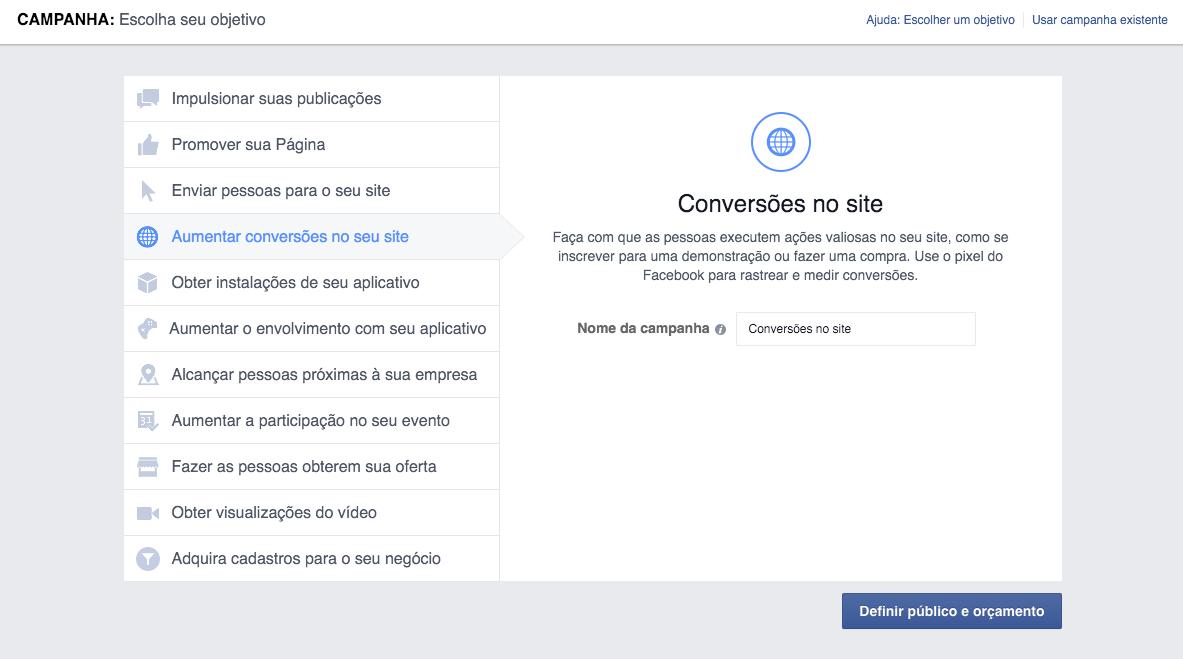 Anúncios FB Ads Bruno Pinheiro HeadLines