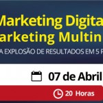 Marketing Digital x Marketing Multinível