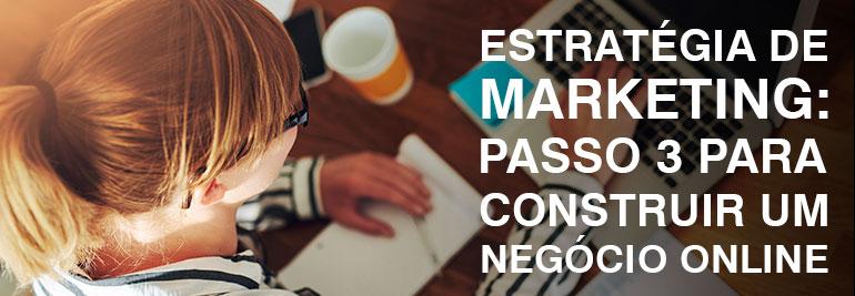 Estratégia de Marketing Bruno Pinheiro