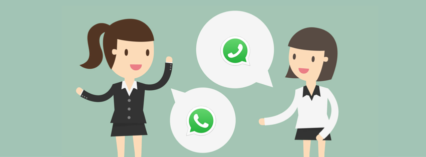 WhatsApp - Marketing - Bruno Pinheiro