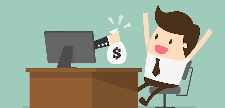 Fazer dinheiro Online - Bruno Pinheiro
