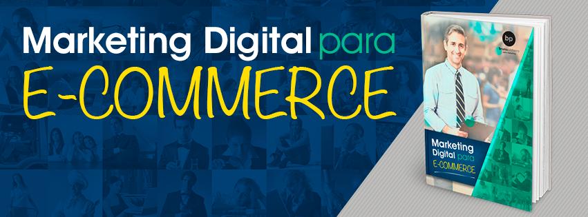 Dicas de MArketing Digital para Ecommece - Bruno Pinheiro - Comércio Eletrônico
