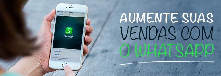 Aumente Consideravelmente Suas Vendas Utilizando o WhatsApp - Bruno Pinheiro