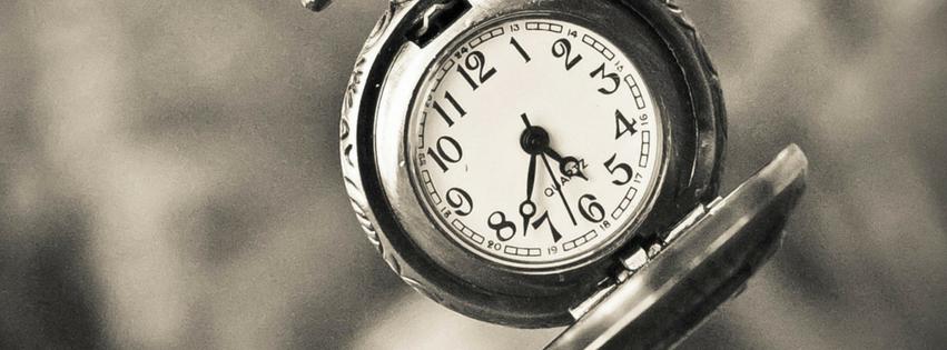 Tempo- Quanto vale o Seu- Bruno Pinheiro