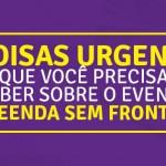 5 COISAS URGENTES QUE VOCÊ PRECISA SABER SOBRE O EVENTO EMPREENDA SEM FRONTEIRAS