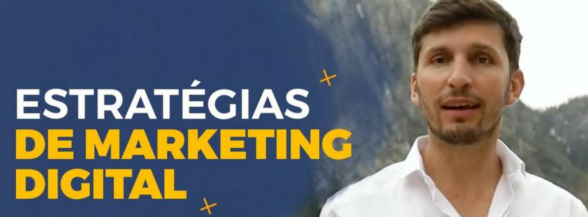 Aula 2 - Estratégias de Marketing Digital