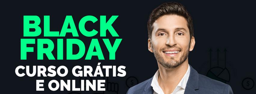 Black Friday Bruno Pinheiro