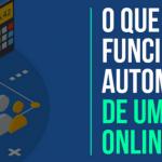 Automação: Aprenda  Como Automatizar o seu Marketing e Fazer Vendas Enquanto Dorme