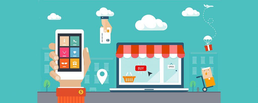 ganhar dinheiro com loja virtual na internet