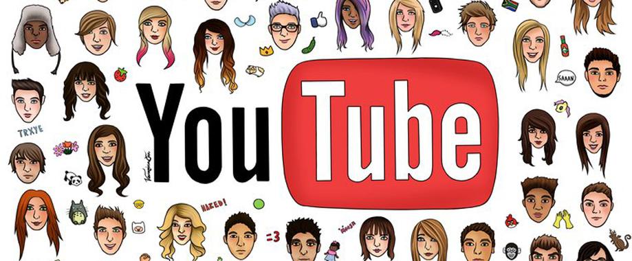 Quero ser Youtuber - youtubers