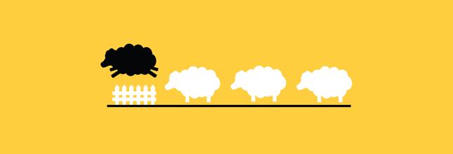 ovelha negra que mudou o mundo 3