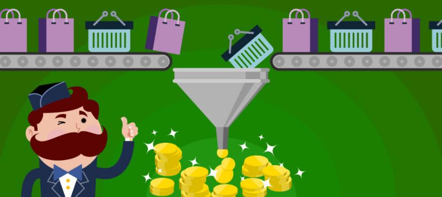 Planejamento do Funil de vendas Marketing Digital Bruno Pinheiro