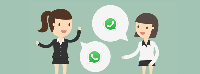 WhatsApp - Marketing - Bruno Pinheiro