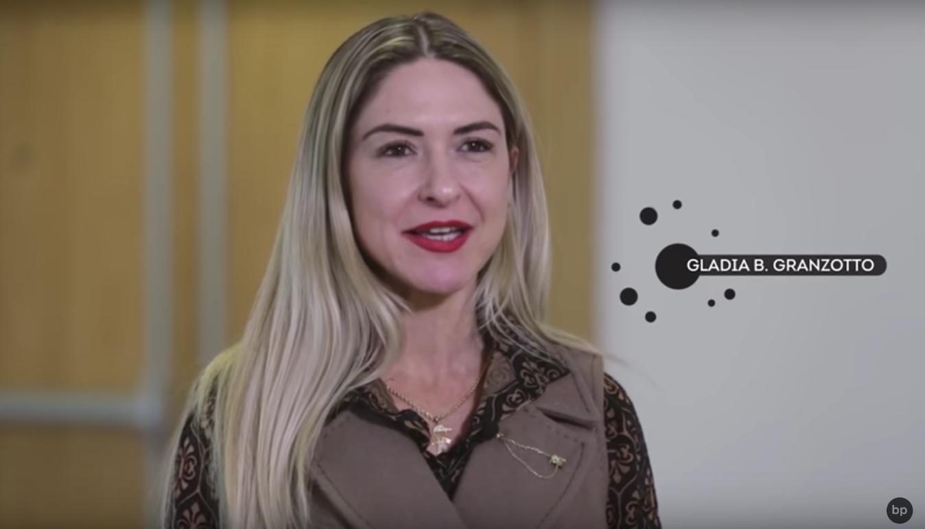 Gladia Bernardi - Emagrecimento Saudável - Bruno Pinheiro