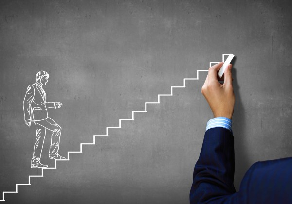 Escadas do Sucesso - Ansiedade - Negócios